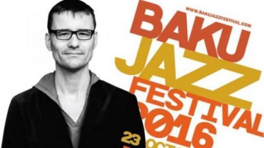 Festival de jazz de Bakou : edition 2016
