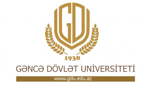 Concours de la Francophonie à l'Université d'Etat de Gandja (GDU)  :  10 mots au fil de l'eau pour voyager