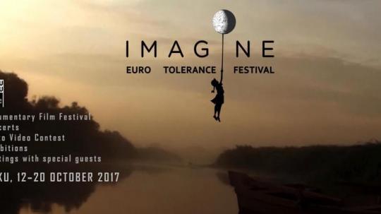 Festival Imagine Euro Tolérance : projection du documentaire, Thomas Pesquet, l'Envoyé Spatial