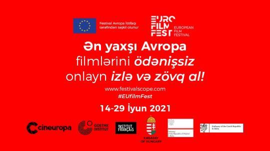 « European Film Festival » en ligne et gratuit du 14 au 29 juin !