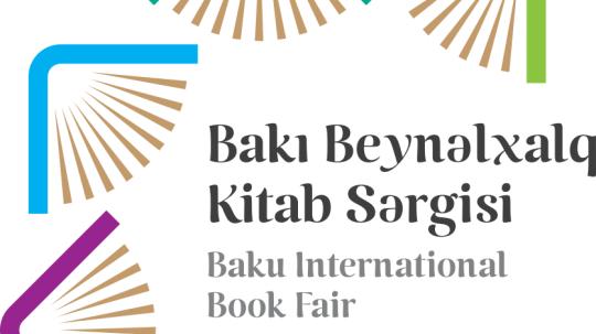 Baku InternationalBook Fair 2021